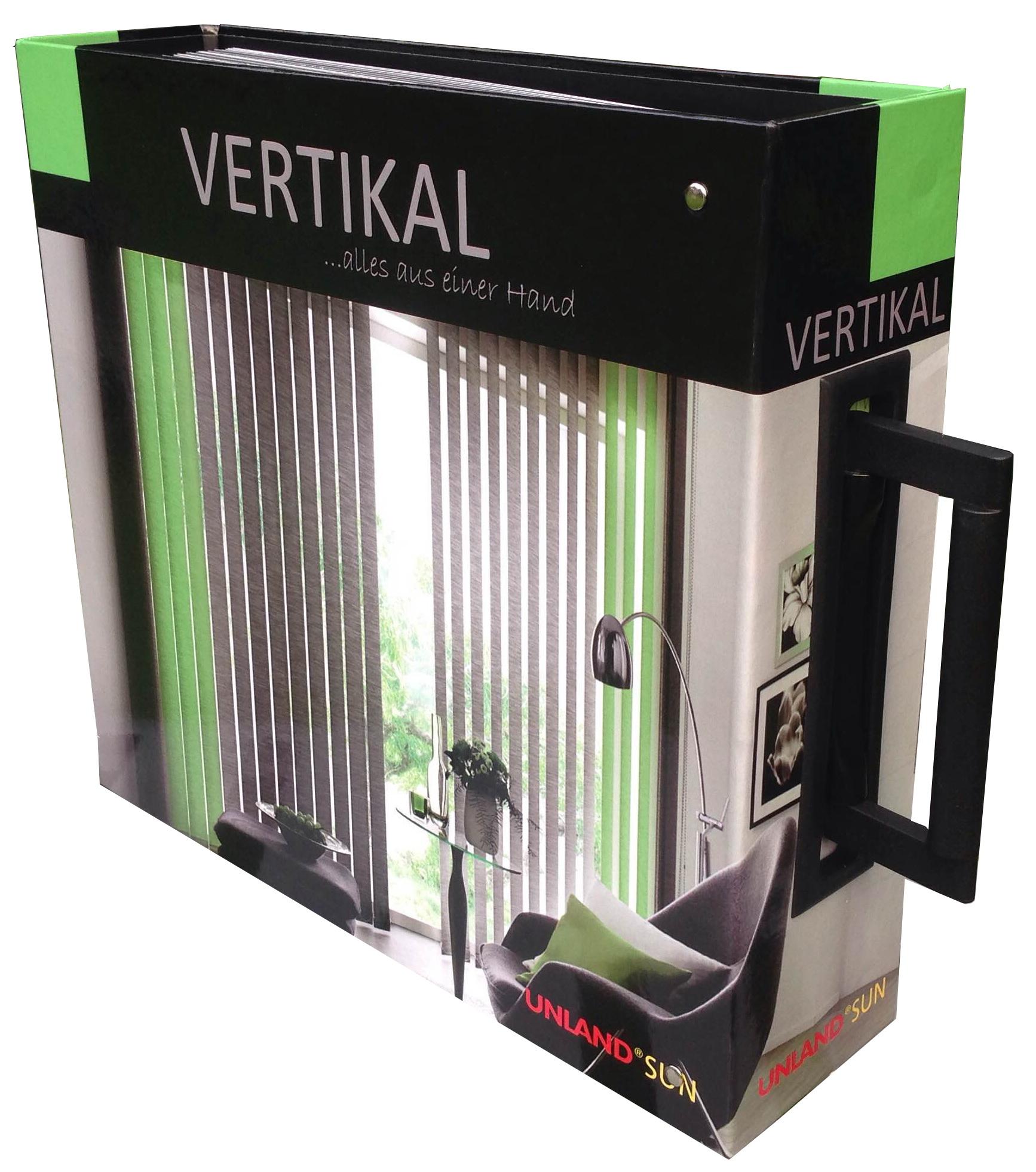 VERTIKAL Katalog 2016